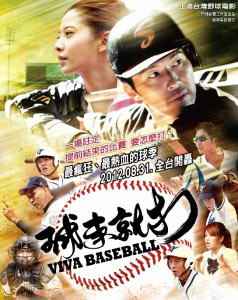 Viva Baseball (2012) BRRip 900MB MKV