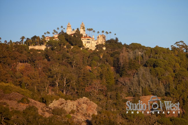 Hearst Castle Wedding Photography - Wedding Photographer Hearst Castle - Studio 101 West Photography