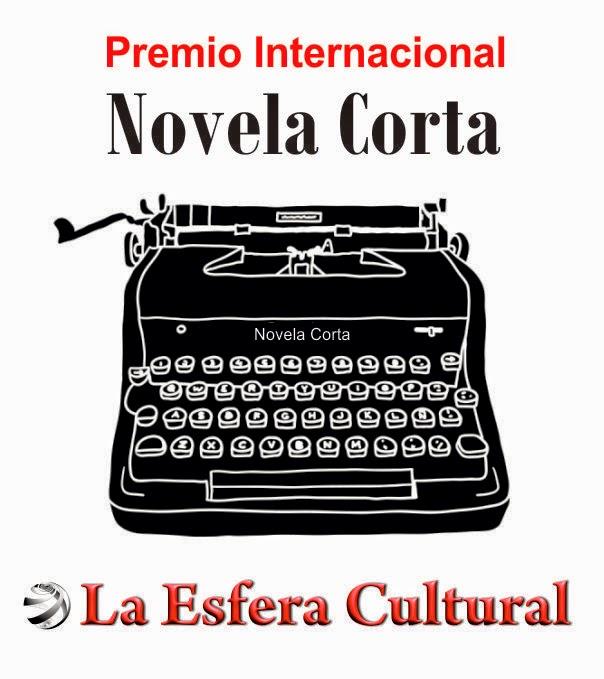 premio literario, novela corta, convocatoria, concurso