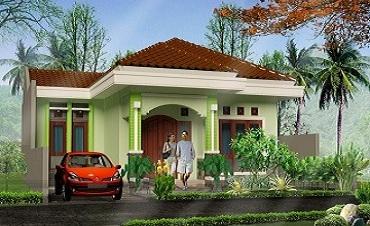 Plan Rumah Minimalis