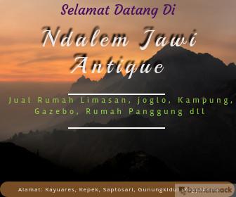 Ndalem Jawi Antique