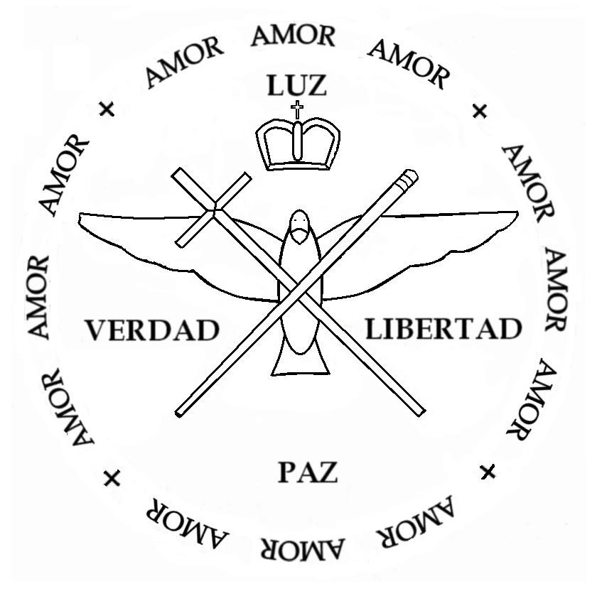 VERDAD, LIBERTAD, PAZ, LUZ Y AMOR