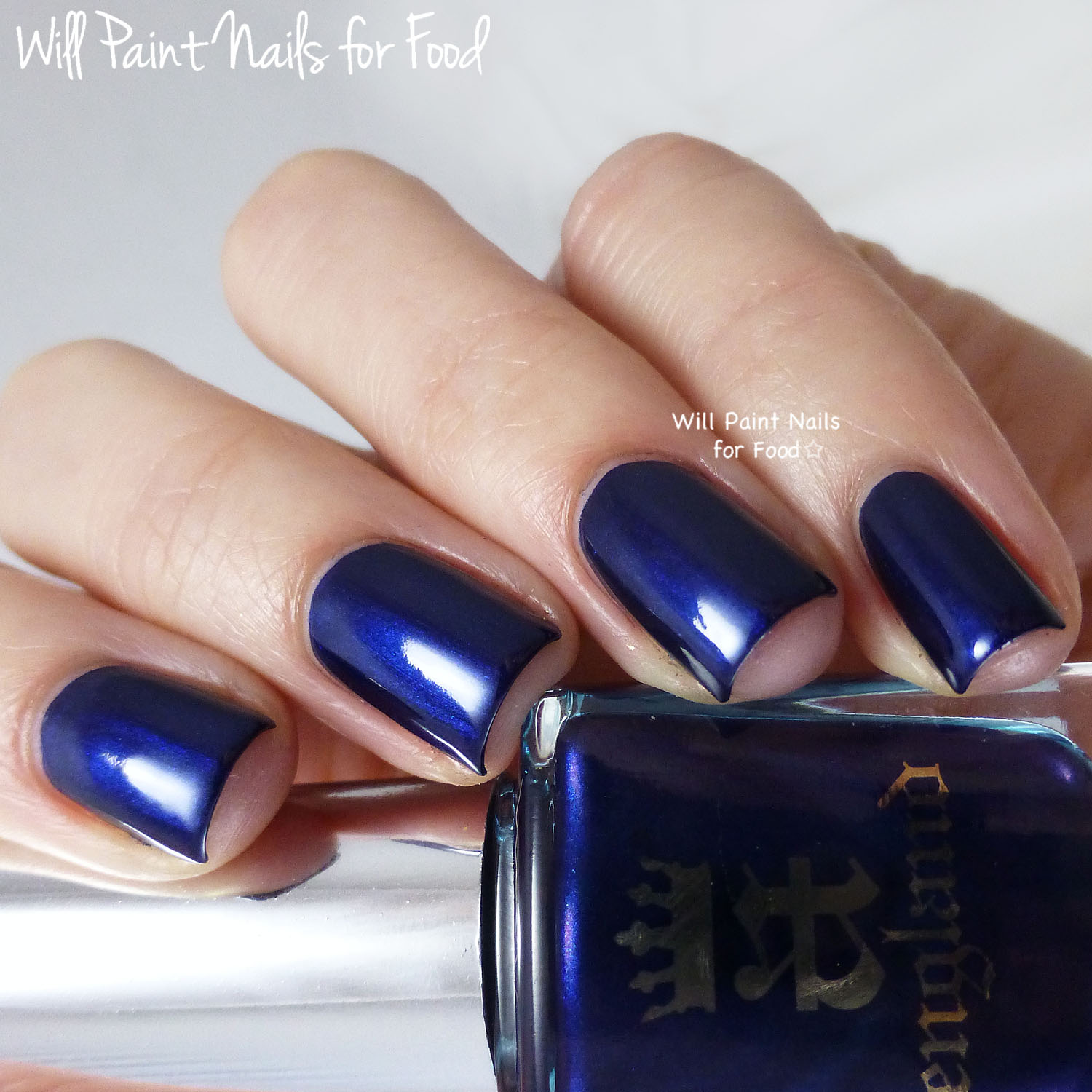 A England Queen of Scots swatch