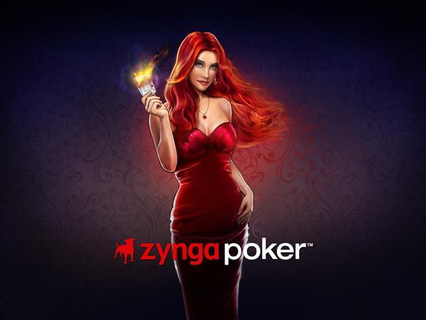 Poker eyang