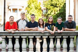 Grinn Family 2016