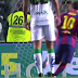 Elche vs Barcelona 0-6 Highlights News 2015 Neymar Messi Pedro Goals