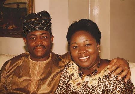 FEMI FANI KAYODE, THE MAN WHO TOLD ON WOMEN HE SLEPT WITH.