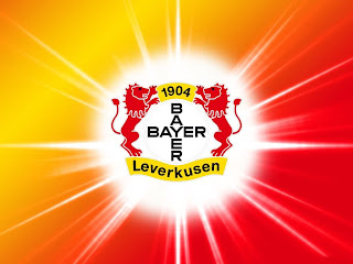 Bayer Leverkussen wallpaper