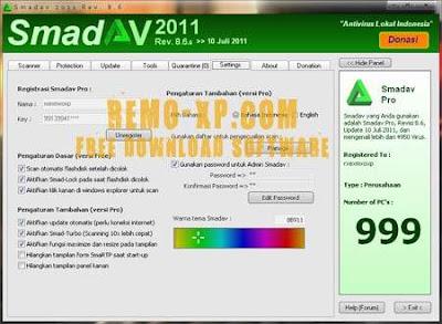 SMADAV 8.6