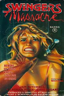 Inside Amy / Swingers Massacre 1975