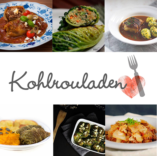 Mädchenküche, Foodblogger, Kohlrouladenrezepte