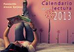 Calendario de la Lectura 2013