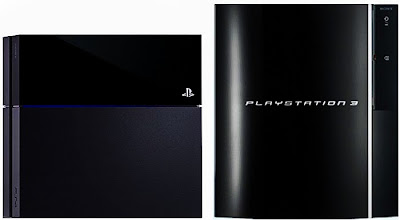 ps3-and-ps4-difference