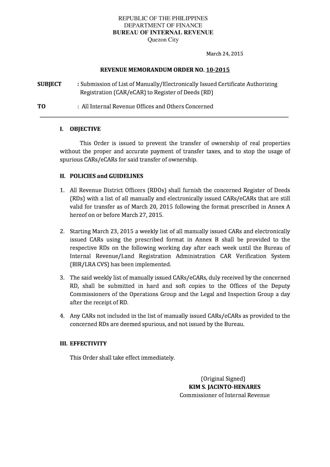 Registration Certificate For Car Registration Car/ecar to