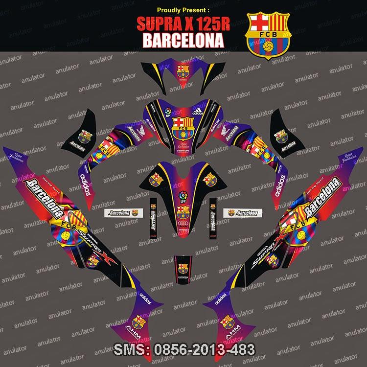 125 barcelona