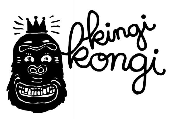 Kingi Kongi