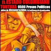 ¡Basta de TORTURA en las cárceles colombianas!