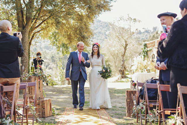boda masia barcelona catalunya novia vestido otaduy blog bodas atodoconfettiblog bodas atodoconfetti
