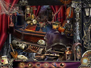 Hallowed Legends 2: The Templar Collector's Edition Screenshot