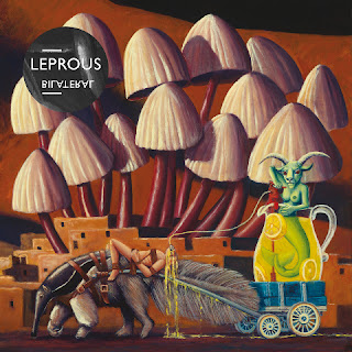 LEPROUS Leprous2011cd