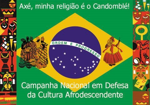 ORIXS, ODS, LENDAS, EBS, SIMPATIAS E RITUAIS!