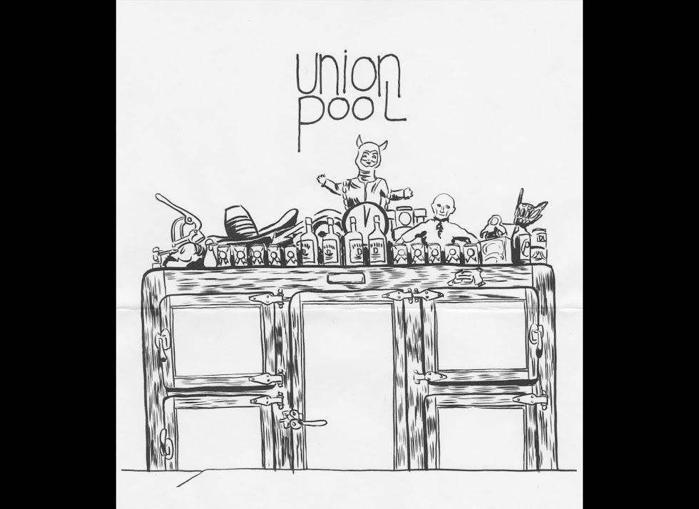 Union-Pool.COM