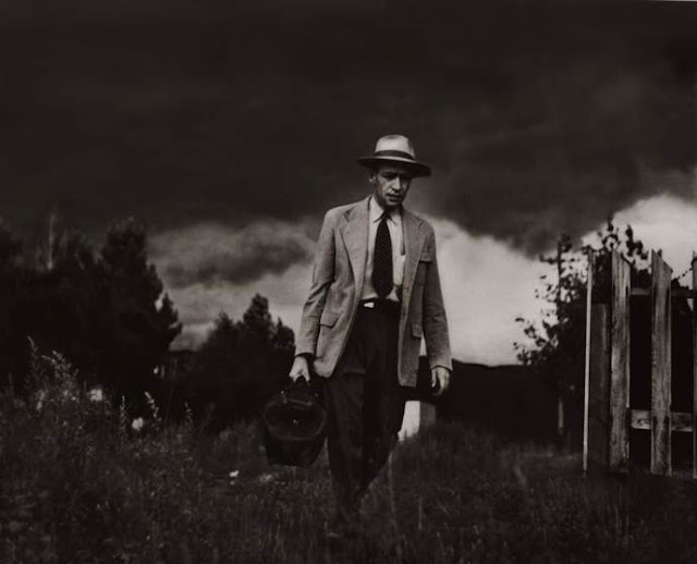 """country doctor photo essay Couple of days ago i got this recommendation from +joe mcnally on the w eugene smith photo essay """"country doctor"""" this photo essay – covering the life of a general practitioner in the colorado country ernest ceriani."""