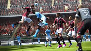 Update PES 2013 Patch 3.0