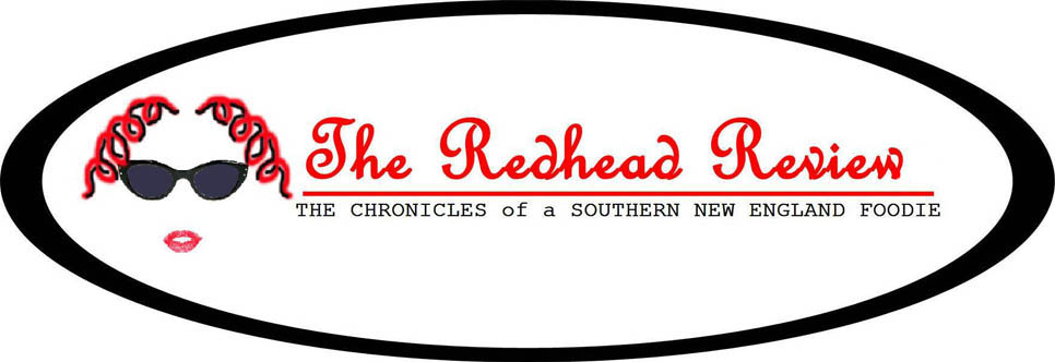 The Redhead Review