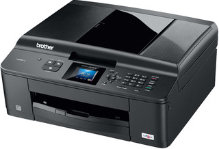 Brother Printer Driver Mfc-780dw6