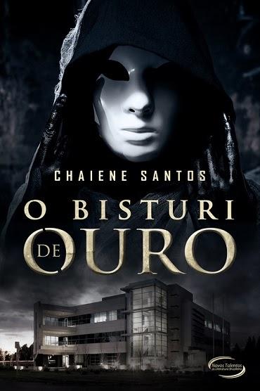 livro O BISTURI DE OURO