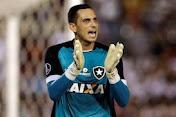 Botafogo 1 x 1 Sport