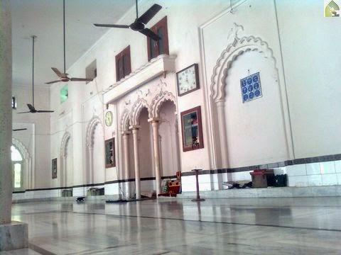 Jami Laksmi Masjid - Hata - UP 4