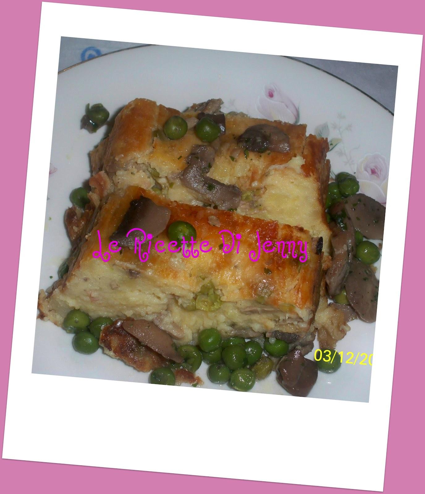 Le Ricette Di Jenny Passione E Fantasia In Cucina Plum