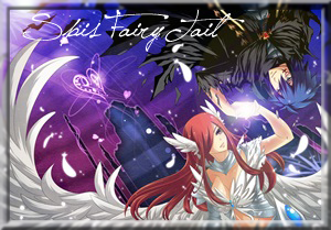 Spis Fairy Tail