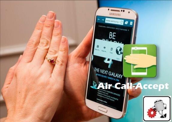 Air Call-Accept v1.11 APK