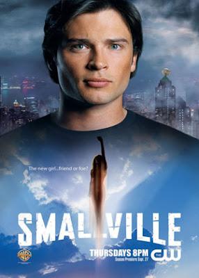 Thị Trấn Smallville 6 - 22/22 ...