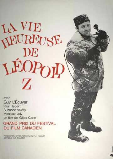 La vie heureuse de Leopold Z movie