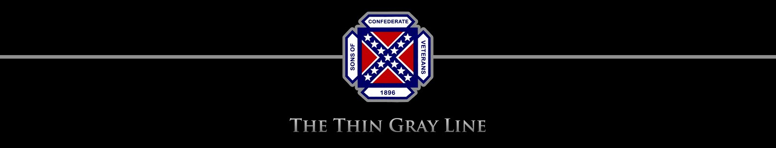 **THE LAST LINE OF DEFENSE FOR OUR CONFEDERATE HERITAGE**