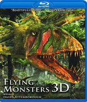 Flying Monsters with David Attenborough (2011)