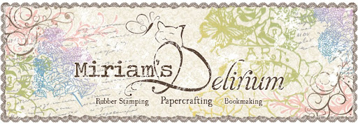 Miriam's Delirium