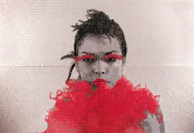 Tejiendo el instante - Ana Teresa Barboza (Galería Wu)