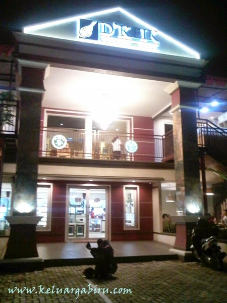 D'Keik Bakery and Resto