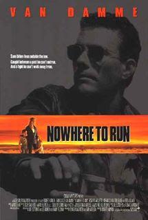 Nowhere to Run – DVDRIP LATINO