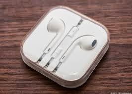 Apple EarPods akan berfitur sensor denyut jantung