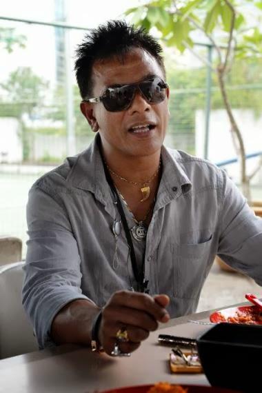 Yan Bai - Bekas Ketua Samseng Melayu Dedah Kisah Diri
