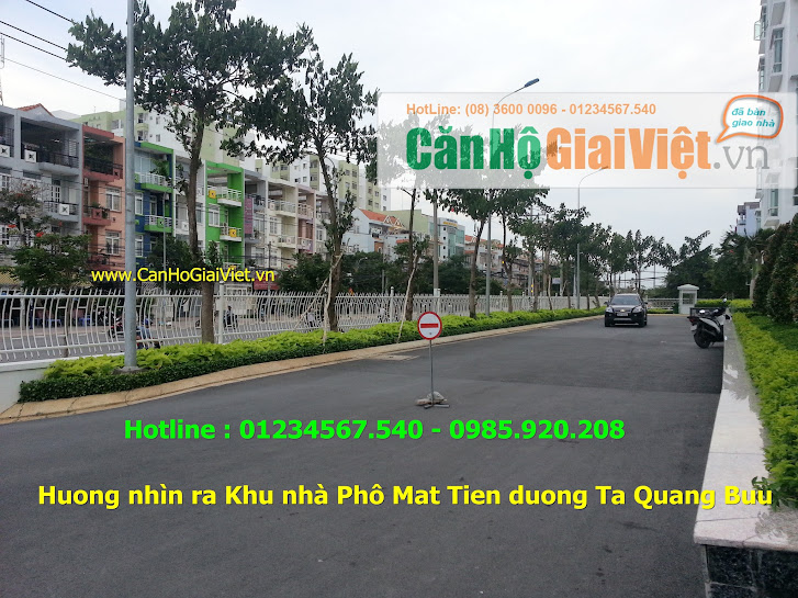 căn hộ Giai Việt Tạ Quang Bửu - www.CanHoGiaiViet.vn