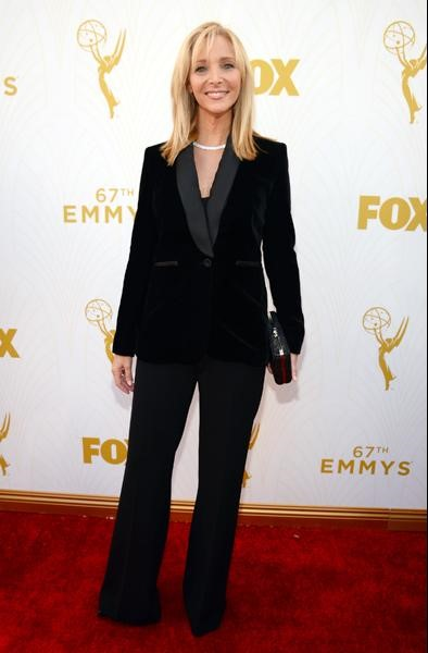 Jane Wonder || Emmy Awards trend - Women in suits!