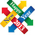 Collection Of Beautiful Happy New Year 2013 Wallpapers