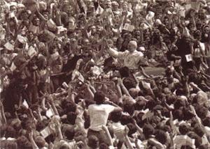 Las herejías de Juan Pablo II